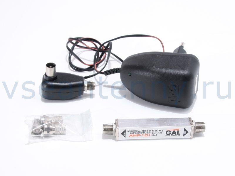 Антенный усилитель GAL AMP-101