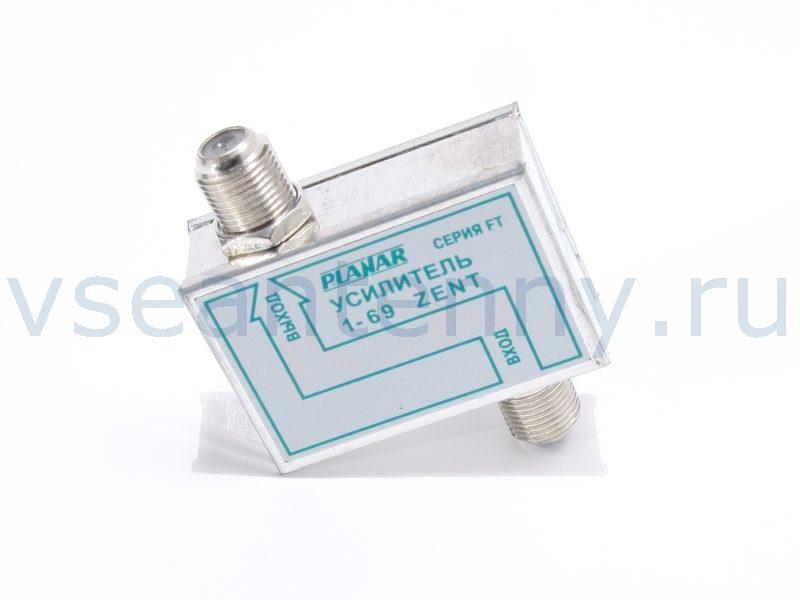 Антенный усилитель PLANAR 1-69 ZENT FT