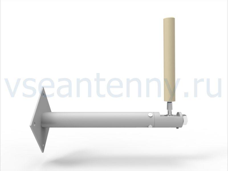 Кронштейн универсальный диэлектрический КВЗ-3/0,2 + УД-25-250