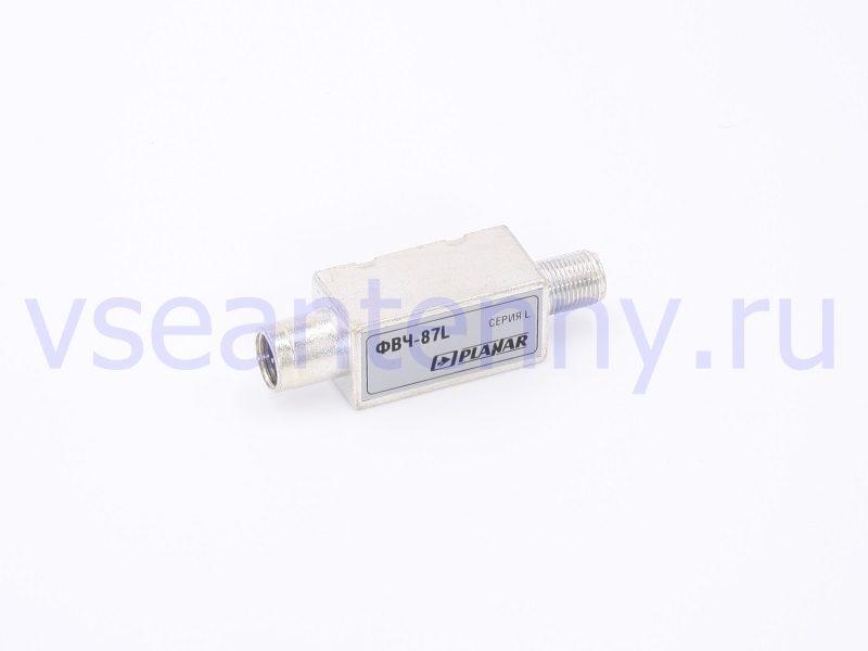 Фильтр высоких частот PLANAR ФВЧ-87L серия L