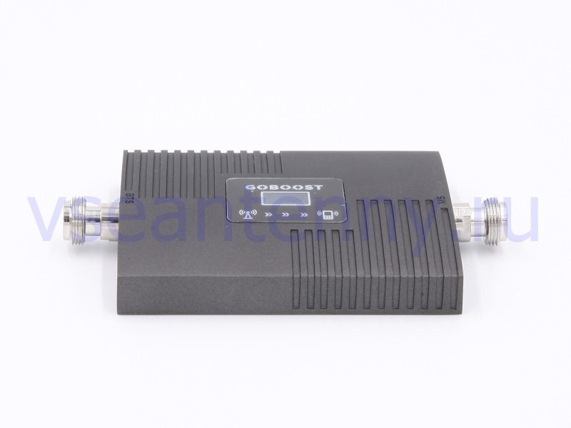 Репитер GOBOOST GB17-LTE усилитель сигнала 4G LTE