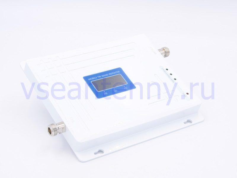 Репитер 2G GSM, 3G, 4G LTE